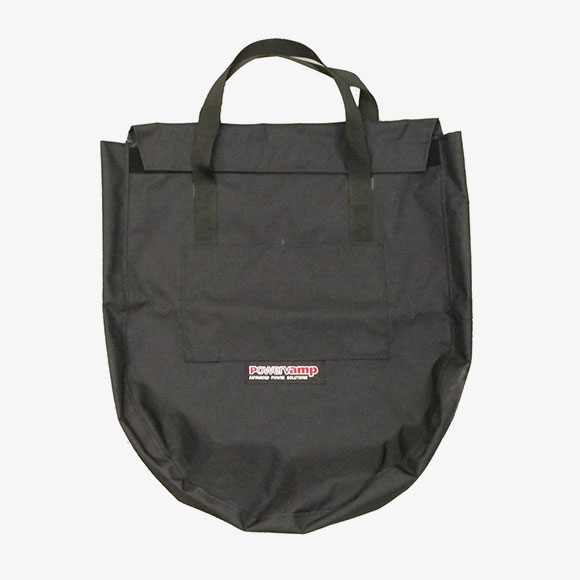 Canvas Hose and Standpipe Bag