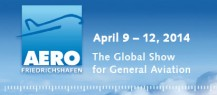 Powervamp to Exhibit at AERO 2014 Fredrichshafen feature