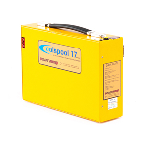 Coolspool 17 DC Portable Battery Pack