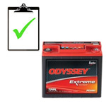 Selecting the Correct Racing Battery - thumbnail