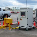 Birmingham Airport Orders Additional PV90-3 400Hz Frequency Converters
