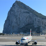 Gibraltar Airport Emissions Reduced thanks to PV90-3 Frequency Converter - feature