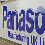 Panasonic UK Repeat Order for EF20 Frequency Converter - feature