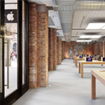 Effekta Central Battery Emergency Lighting to Power 300th Apple Store - feature