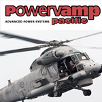 Powervamp Pacific supplies Royal New Zealand Airforce - feature