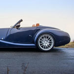 Powervamp Racing to Supply Morgan Motor Company - feature