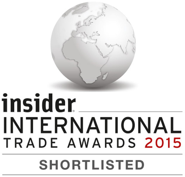 trade awards logo
