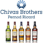 Successful first year of trading with Chivas Brothers - feature