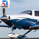 Cessna Fly-in Powered by Powervamp's PS50 - feature