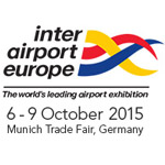 Inter Airport Europe 2015 Munich - feature