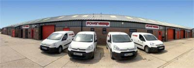 Powervamp factory