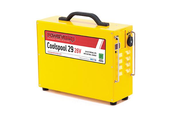 Coolspool 29