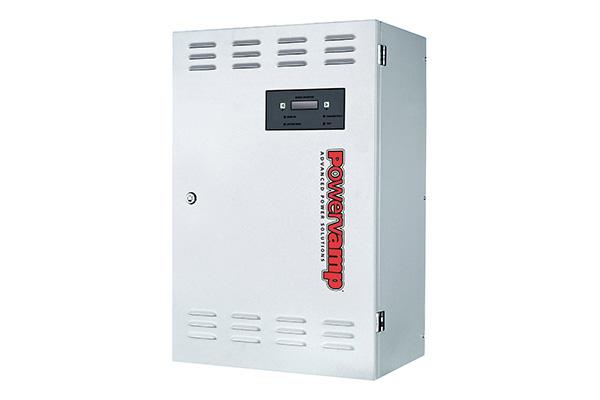 Ef5 E L I Emergency Lighting Inverters Powervamp