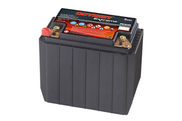 Harley Davidson Battery >> Odyssey Pc535 Battery For Harley Davidson Jet Skis Powervamp