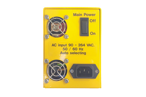 Ps30 Solid State Lightweight Power Supply Powervamp