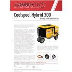 Coolspool Hybrid 300