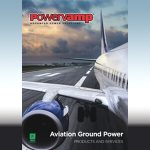 Aviation ground power from Powervamp