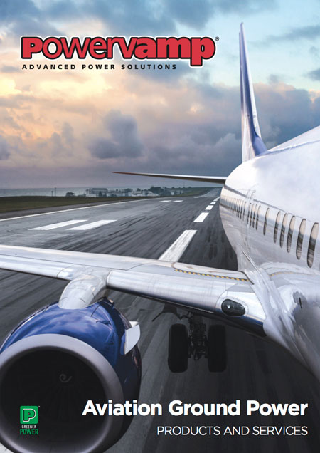Aviation AC Brochure