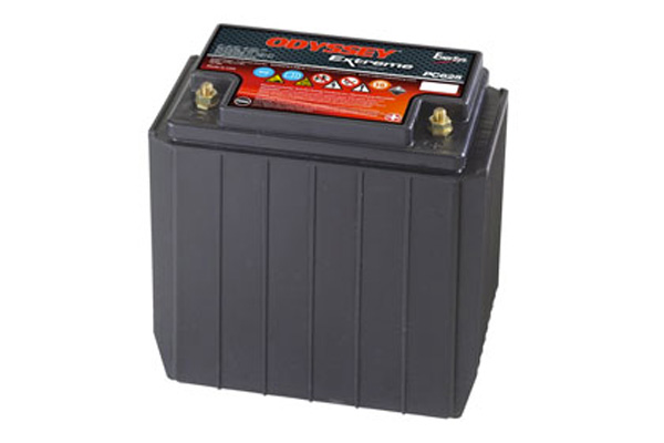 Odyssey PC625 Battery <br/><small>17Ah Drycell Battery</small>
