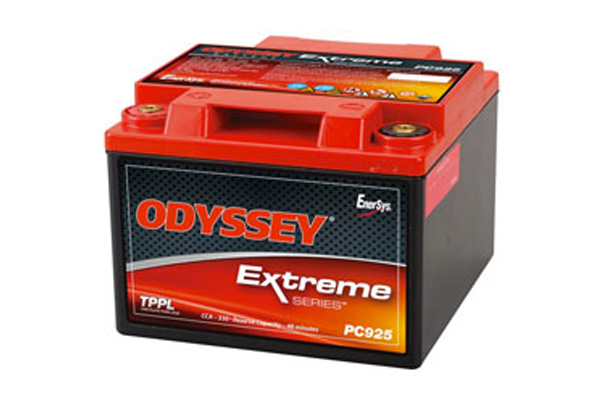 Odyssey PC925 Battery<br/><small>27Ah Drycell Battery</small>