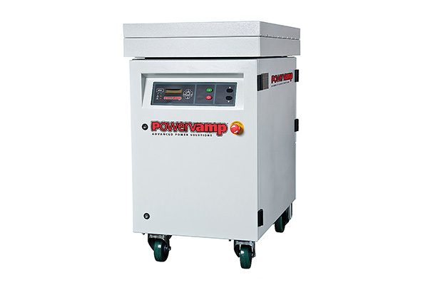 PV45 <br/><small>45kVA Mobile Electrical Ground Power Unit</small>