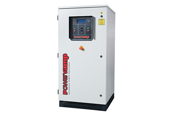 PV90-3 <br/> <small> 90kVA Fixed Electrical Ground Power Unit</small>