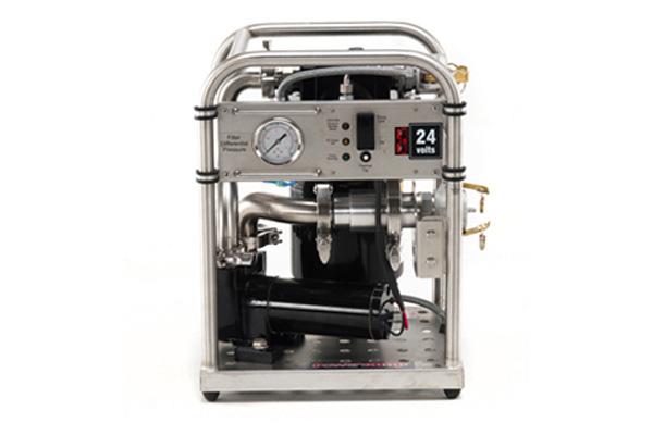 Portapump <br/> <small> 24/28V Portable Fuelling/De-fuelling</small>