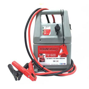 TB1600 <br/><small>12V Entry-level Jump Start Pack</small>