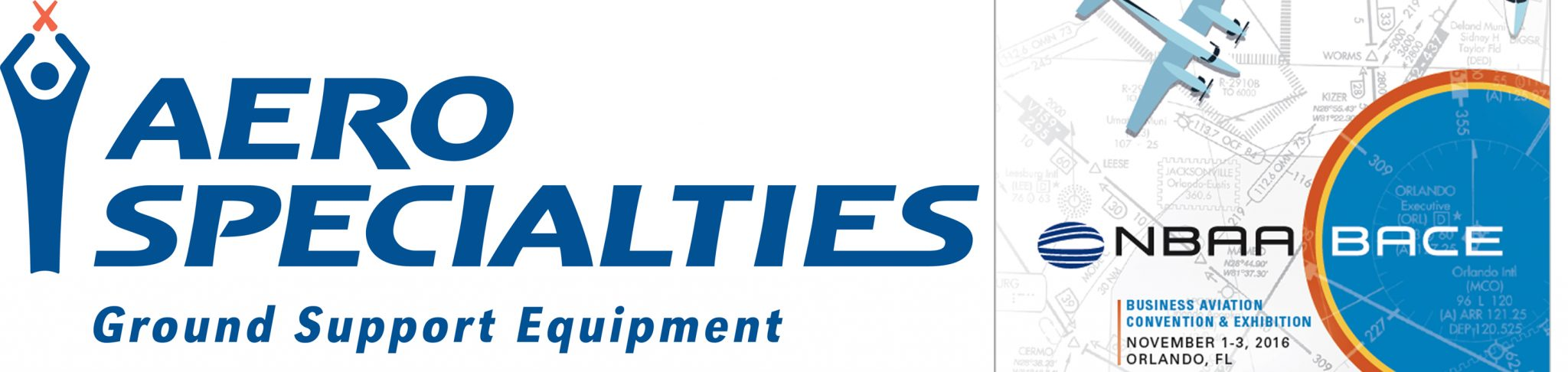 Aero Specialties - Ground Support Equipment