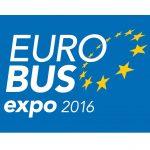 EuroBus Expo 2016 logo
