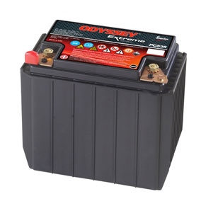 ODYSSEY PC535 BATTERY