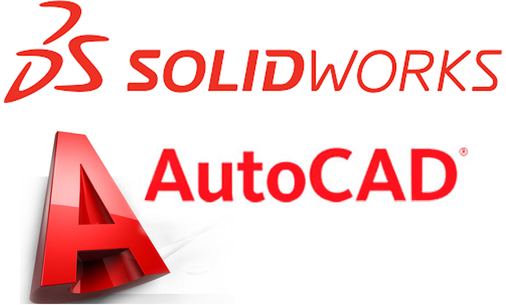 Solidworks AutoCAD