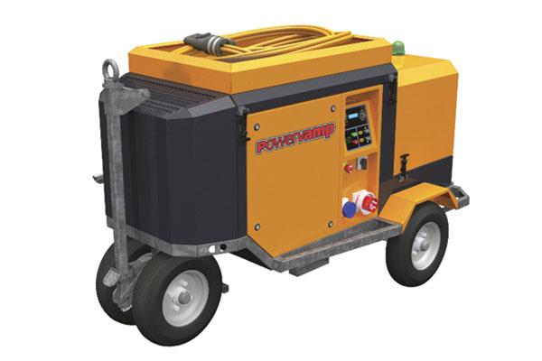 Ground Power Units Gpu Powervamp