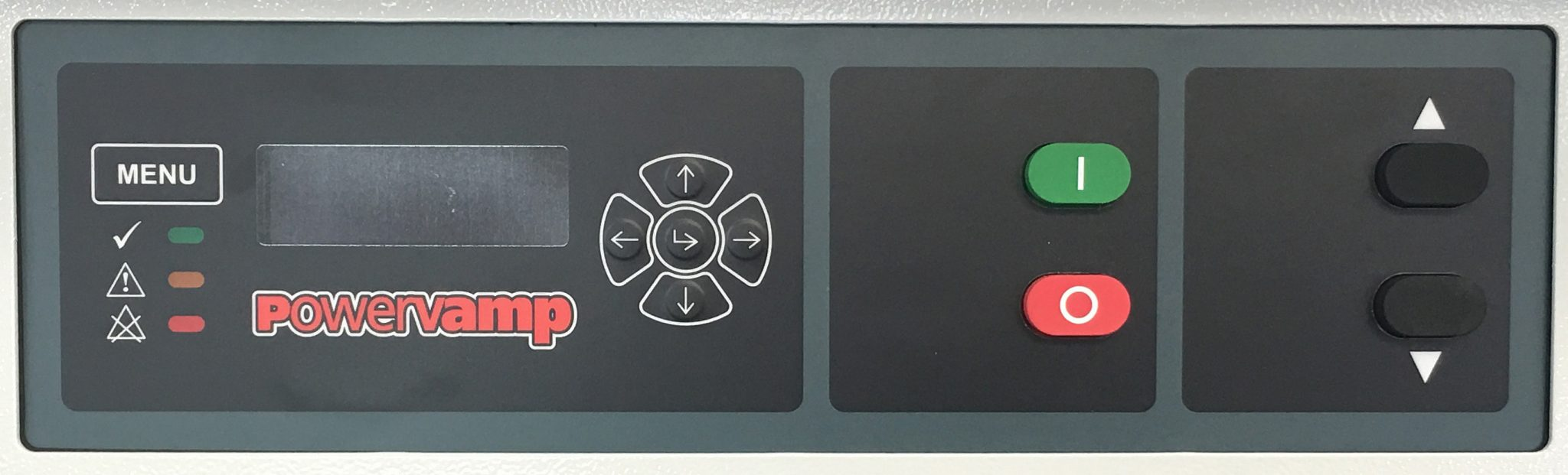PV45 interface