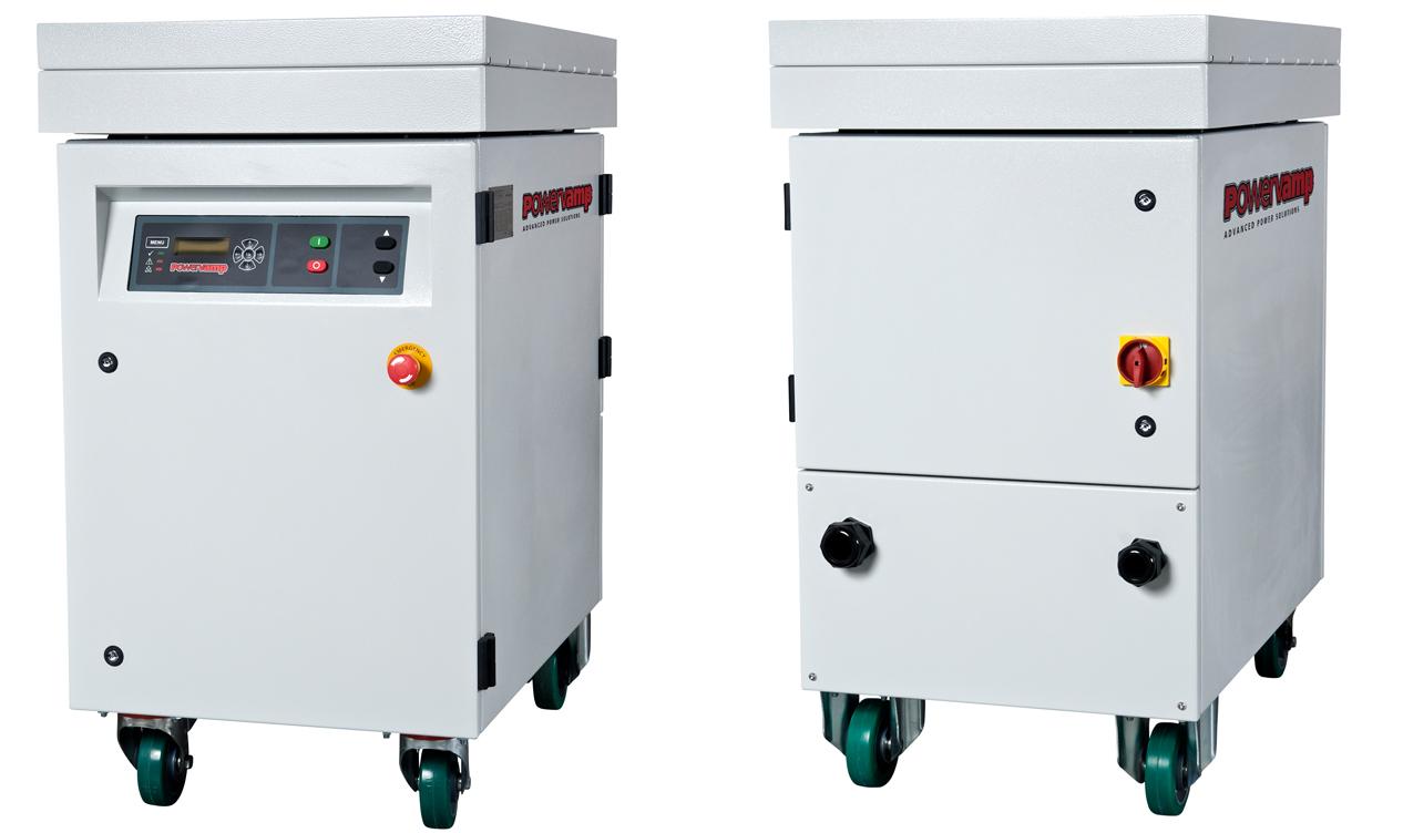 Powervamp PV45