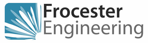 Frocester Engineering logo