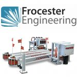 Frocester Engineering Sidewinder