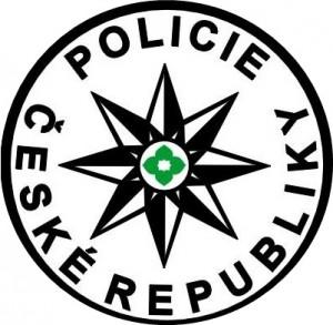 Czech Republic Police logo
