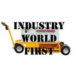 Powervamp industry world first