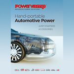 New Automotive Brochure