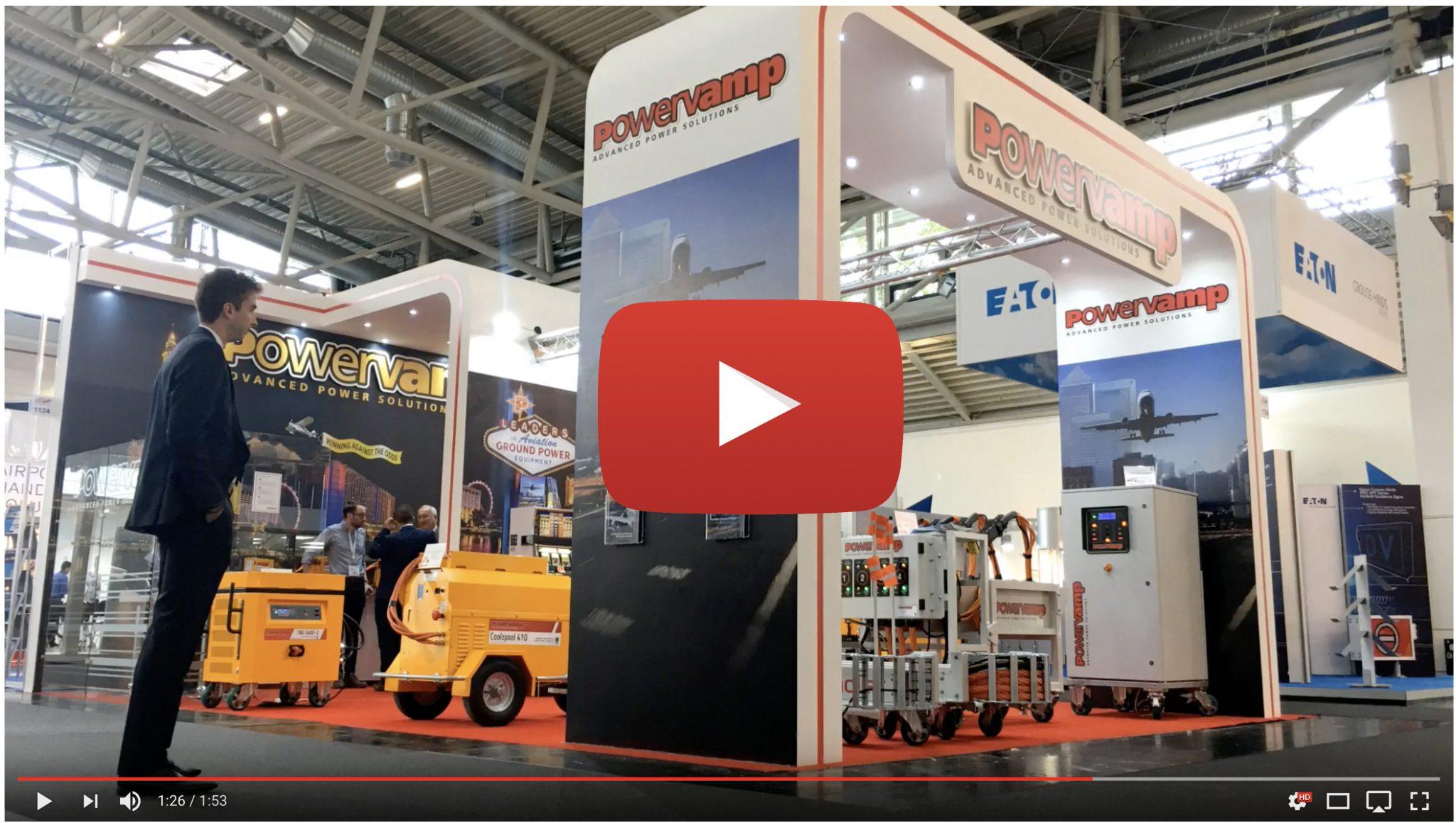 Powervamp video thumbnail