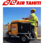 Powervamp Air Tahiti