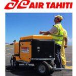 Powervamp Air Tahiti