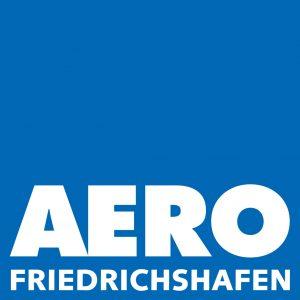 Aero Friedrichshafen logo