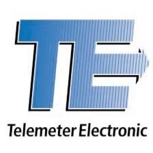 Telemeter Electronic logo