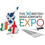 British Irish Airports Expo 2018 logo