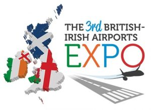 British-Irish Airports EXPO logo