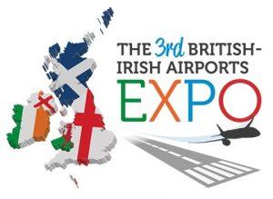 British-Irish Airports EXPO logo