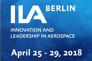 ILA Berlin logo