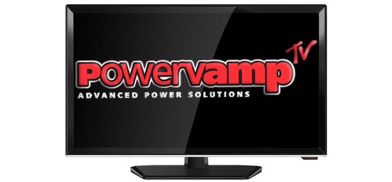 Powervamp TV